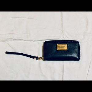 Marc by Marc Jacobs phone/wallet wristlet